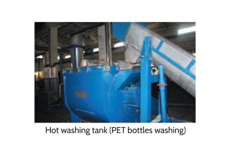 Plastic Washing System Southeast Machinery